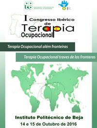 I Congresso Ibérico de Terapia Ocupacional