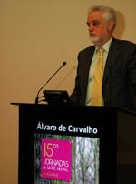 Dr. Álvaro Andrade de Carvalho