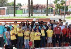 Encontros Intercentros – Zona Centro – 2013