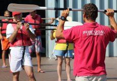 I Encontro Nacional de Paracanoagem – 28-30/09/2015