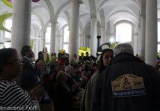 Campanha Pirilampo Mágico 2016 – Sessão de Abertura – 5 de maio 2016