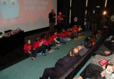 Campanha Pirilampo Mágico 2012 <br>Sessão de Abertura