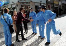 Campanha Pirilampo Mágico 2012<br>Braga – 5 de Maio de 2012