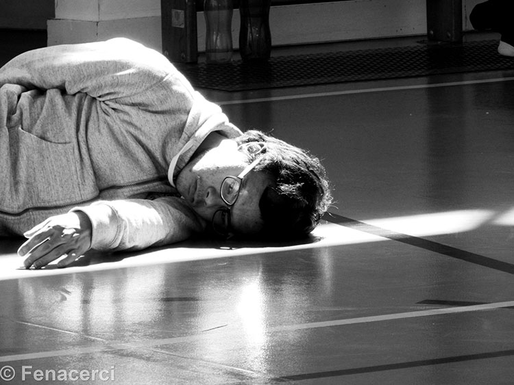 Workshop Dança Inclusiva 13/03/2019