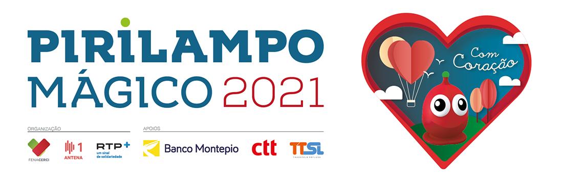 Campanha Pirilampo Mágico 2021